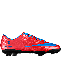 71936ce894a NIKEiD is custom making this Nike Jr Mercurial Vapor IX FG iD Kids   Firm-Ground Soccer Cleat (1y-6y) for me. Can t wait to wear them!  MYNIKEiDS