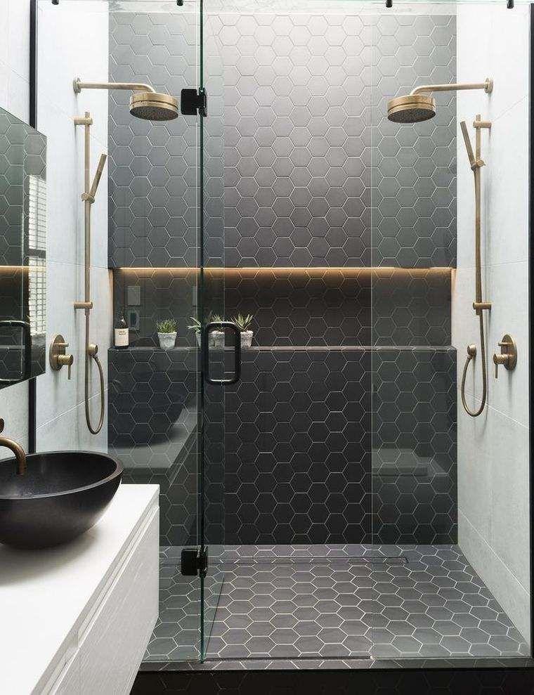 Photo of Die besten Fotos von Badezimmern auf Pinterest gefunden » Wohnideen für Inspiration