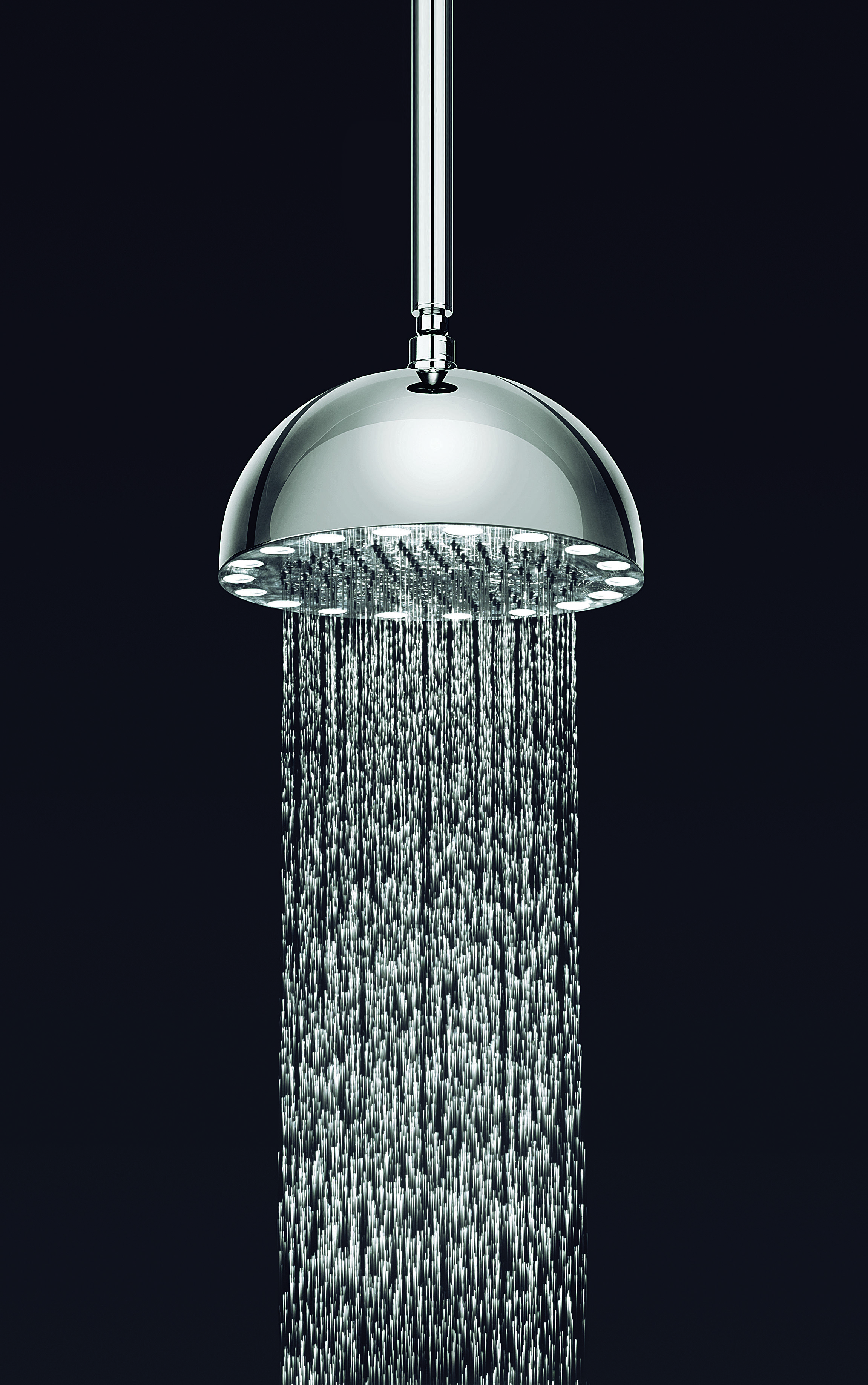 Dynamo Showerhead Led Shower Head Shower Heads Shower