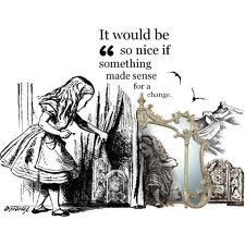 Through The Looking Glass Quotes Alluring Alice Through The Looking Glass Quotes  Google Search  Koy