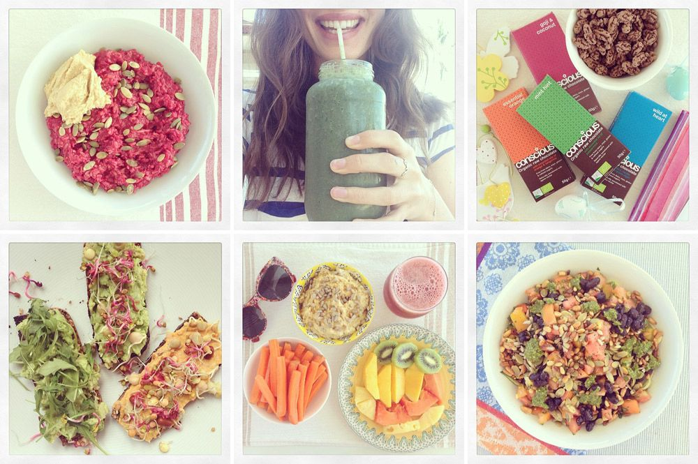 Five of the best healthy food instagram accounts rock my style five of the best healthy food instagram accounts forumfinder Image collections