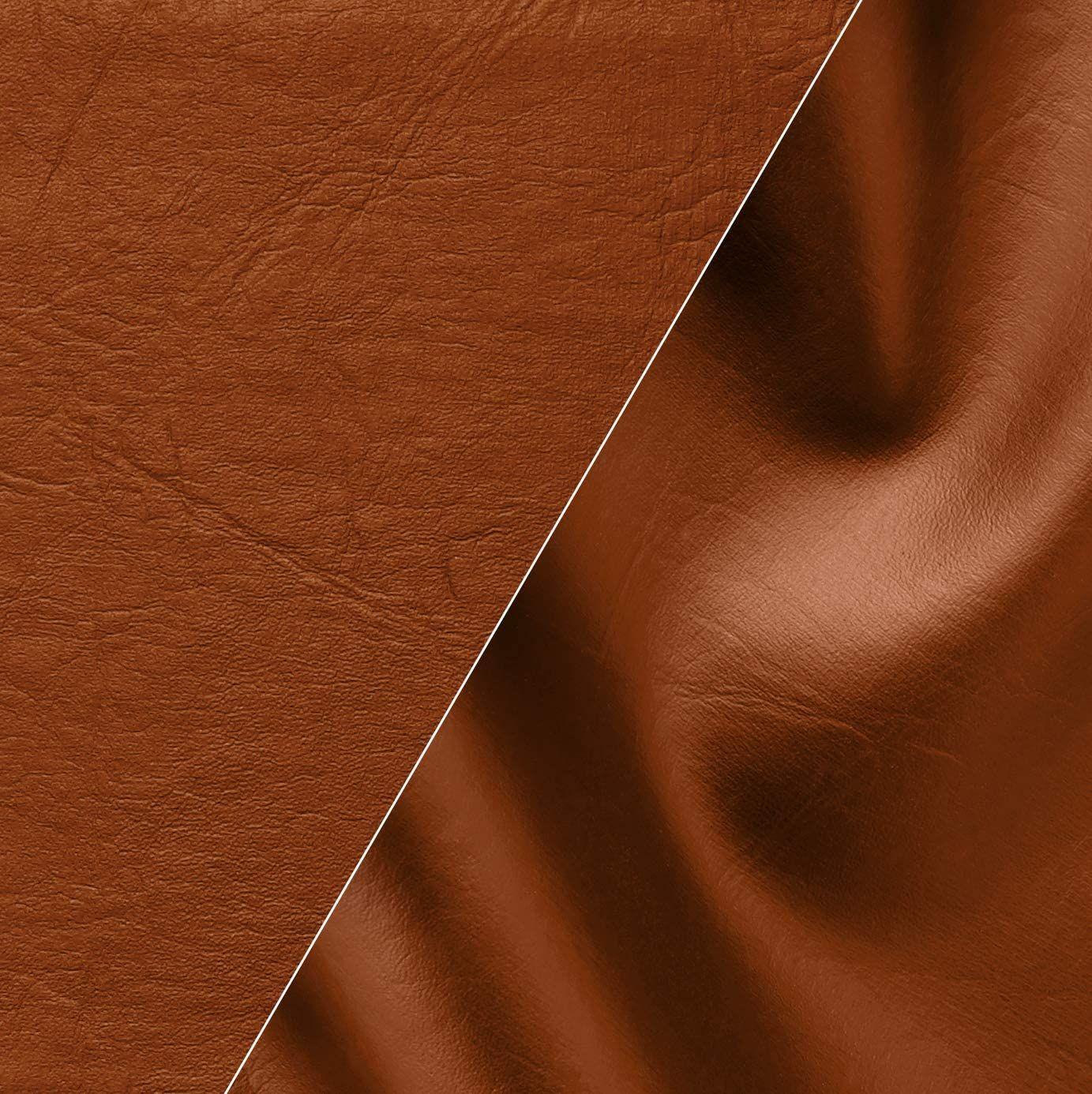 Vvivid Light Brown Weatherproof Faux Leather Finish Marine Vinyl Fabric 1 5ft X 54 In 2020 Marine Vinyl Fabric Vinyl Fabric Leather Craft