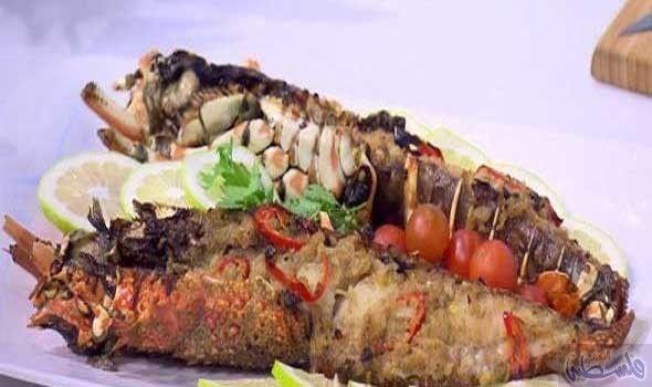 طريقة عمل استاكوزا مشوية Food Meatloaf Beef