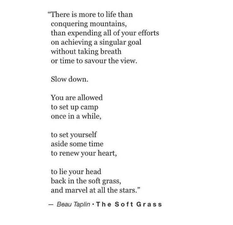 The Soft Grass Words Matter Short Poems Philosophical Thoughts