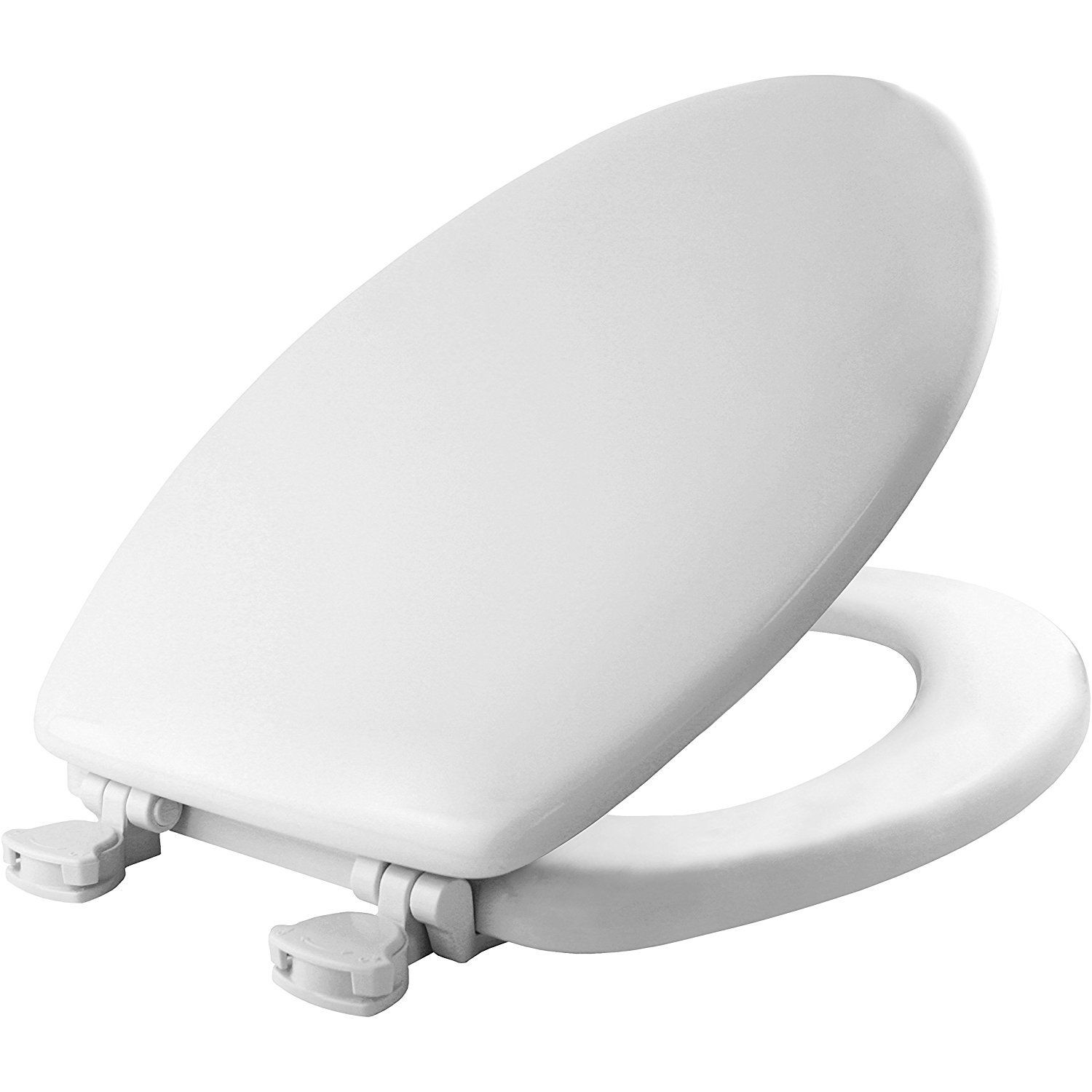 Mayfair 1844ec 000 Toilet Seat Easily Remove Elongated Durable