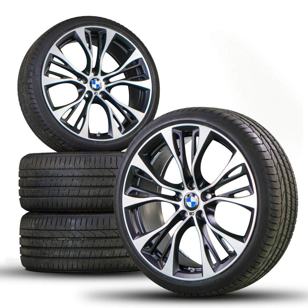 Ebay Sponsored Bmw X3 F25 X4 F26 21 Zoll Alufelgen Felgen Sommerreifen 6861374 Styling M599 Felgen Bmw Bmw X3