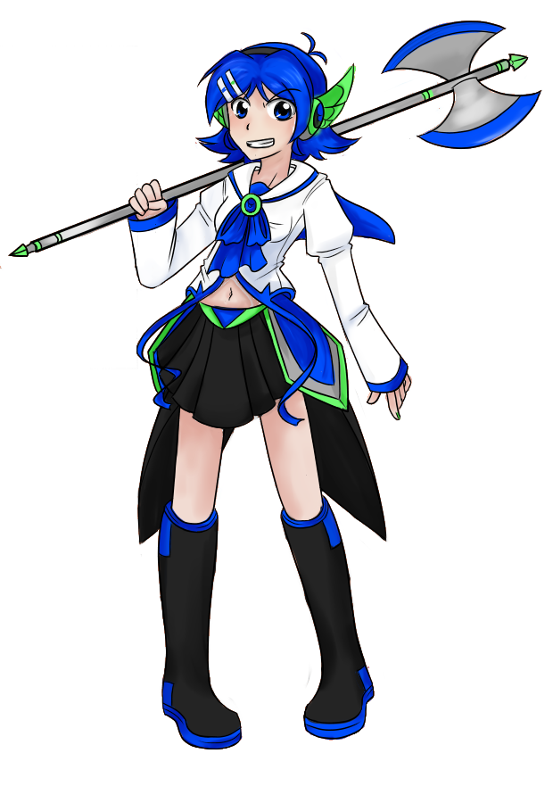 Image Unavailable Aiko, Vocaloid, Character