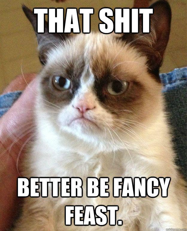 I love me some grumpy cat