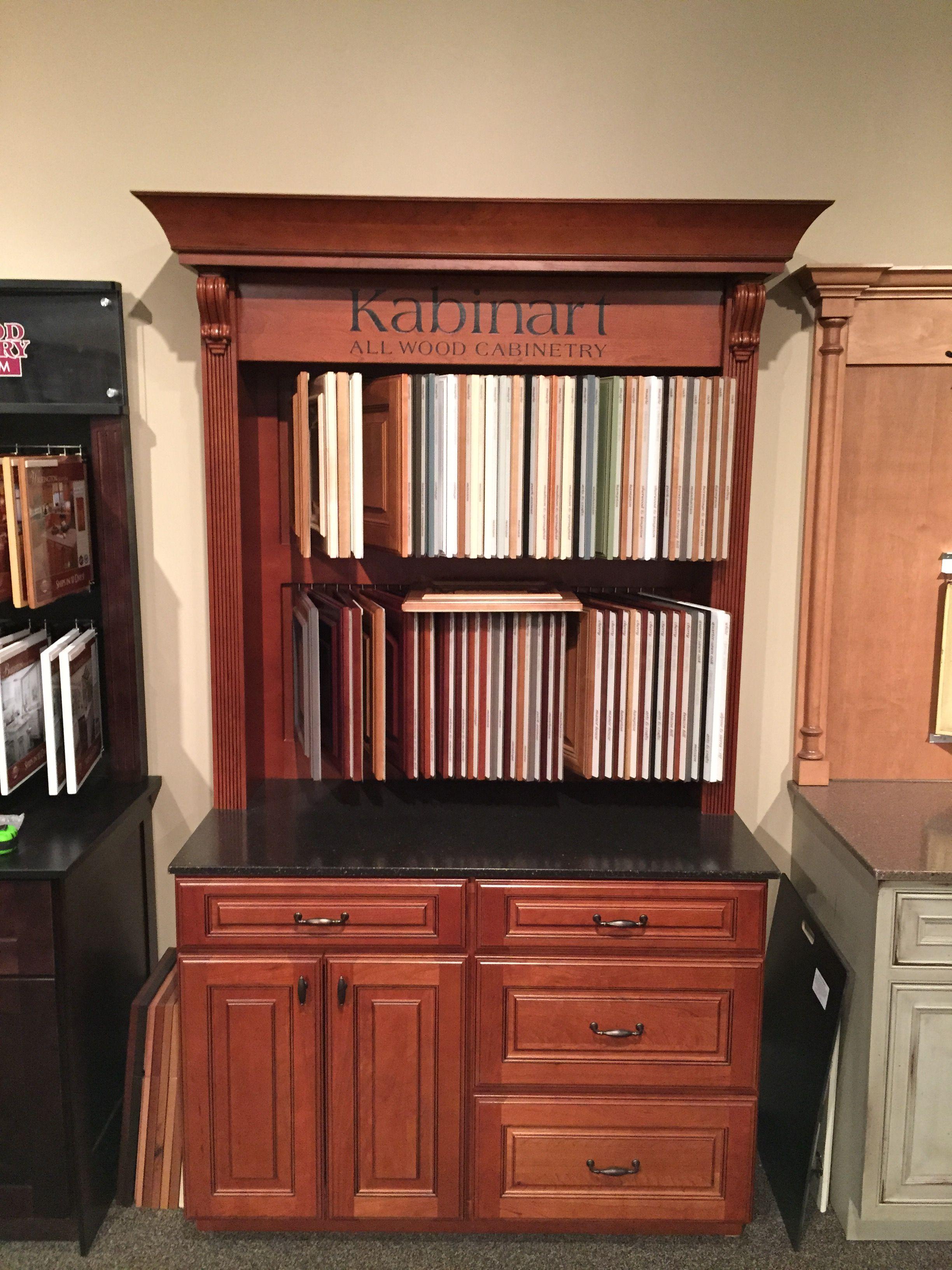 Kabinart Cabinets