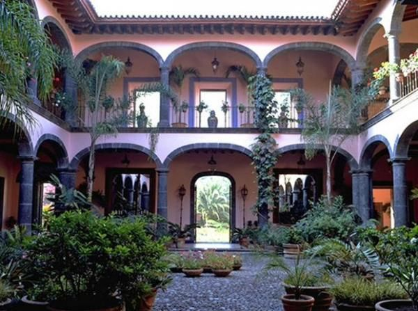 Minha casa será assim!!!  Spanish style.