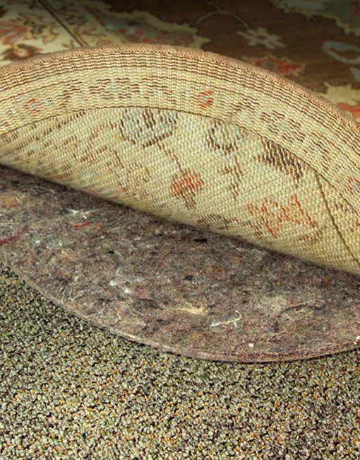 No Muv Rug Pad Corner Cool Rugs Oval Rugs Rugs On Carpet