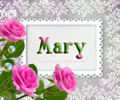 Postales con rosas y nombres de mujeres para tu Face | Banco de Imágenes, Fotos y Postales...