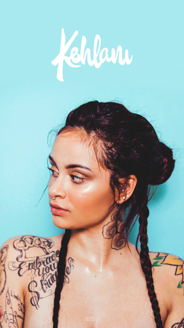 Image Result For Kehlani Hd Wallpaper Kehlani Parrish Kehlani Kehlani Tattoo