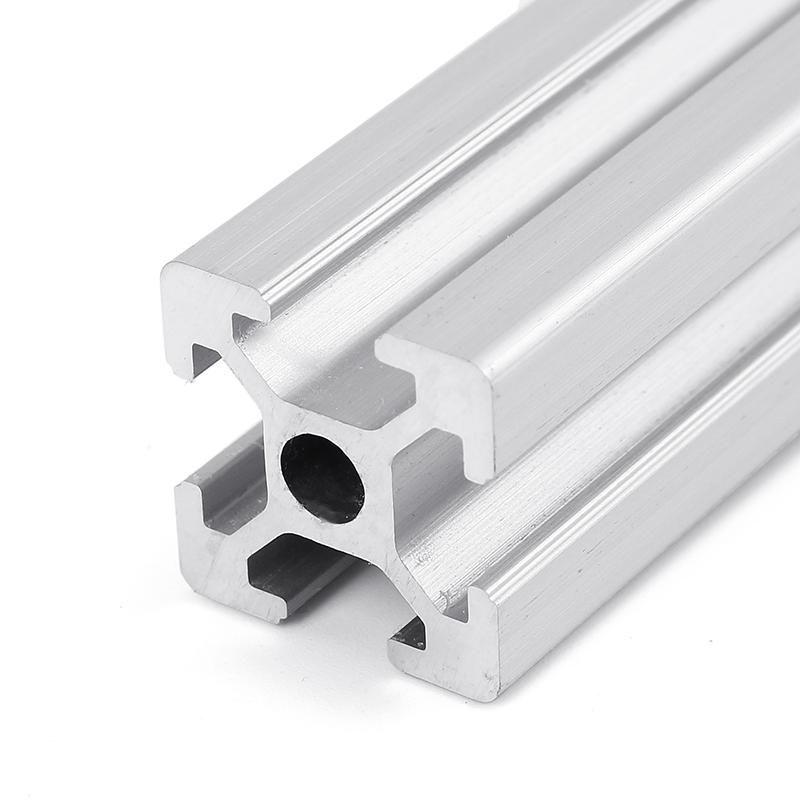 MACHIFIT 700mm Length 2020 T-Slot Aluminum Profiles Extrusion Frame For CNC