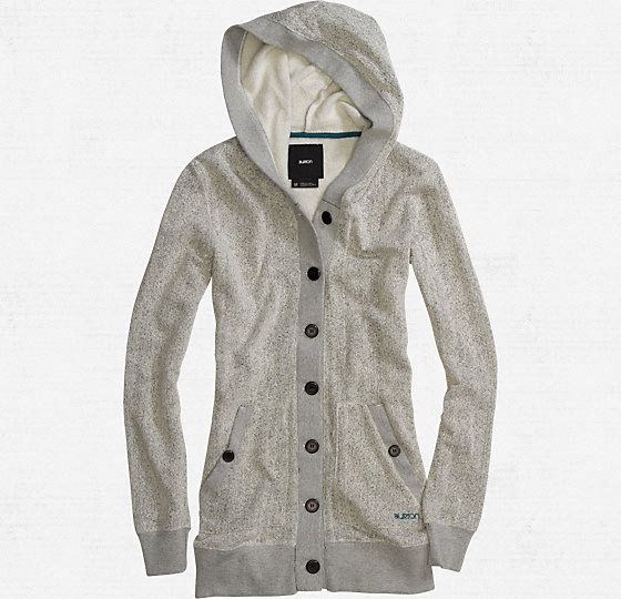 Women's Dogwood Hooded Cardigan | My Own Identity! | Pinterest ...