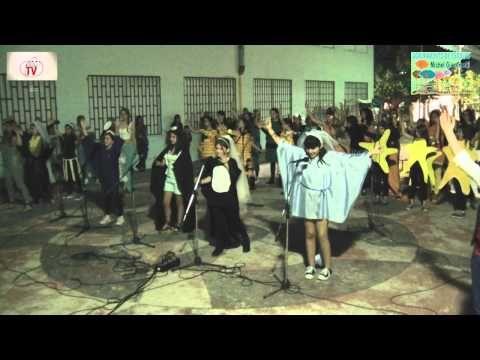 Em busca de Santo António - Ópera Infantil - Arraial Popular Agrup. Mich...