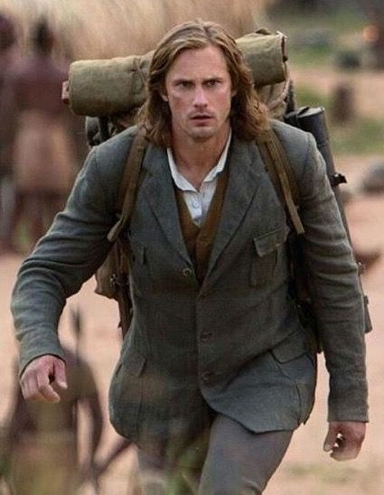 Pin By Katy Kacian On Askars Alexander Skarsgard Tarzan Tarzan Movie