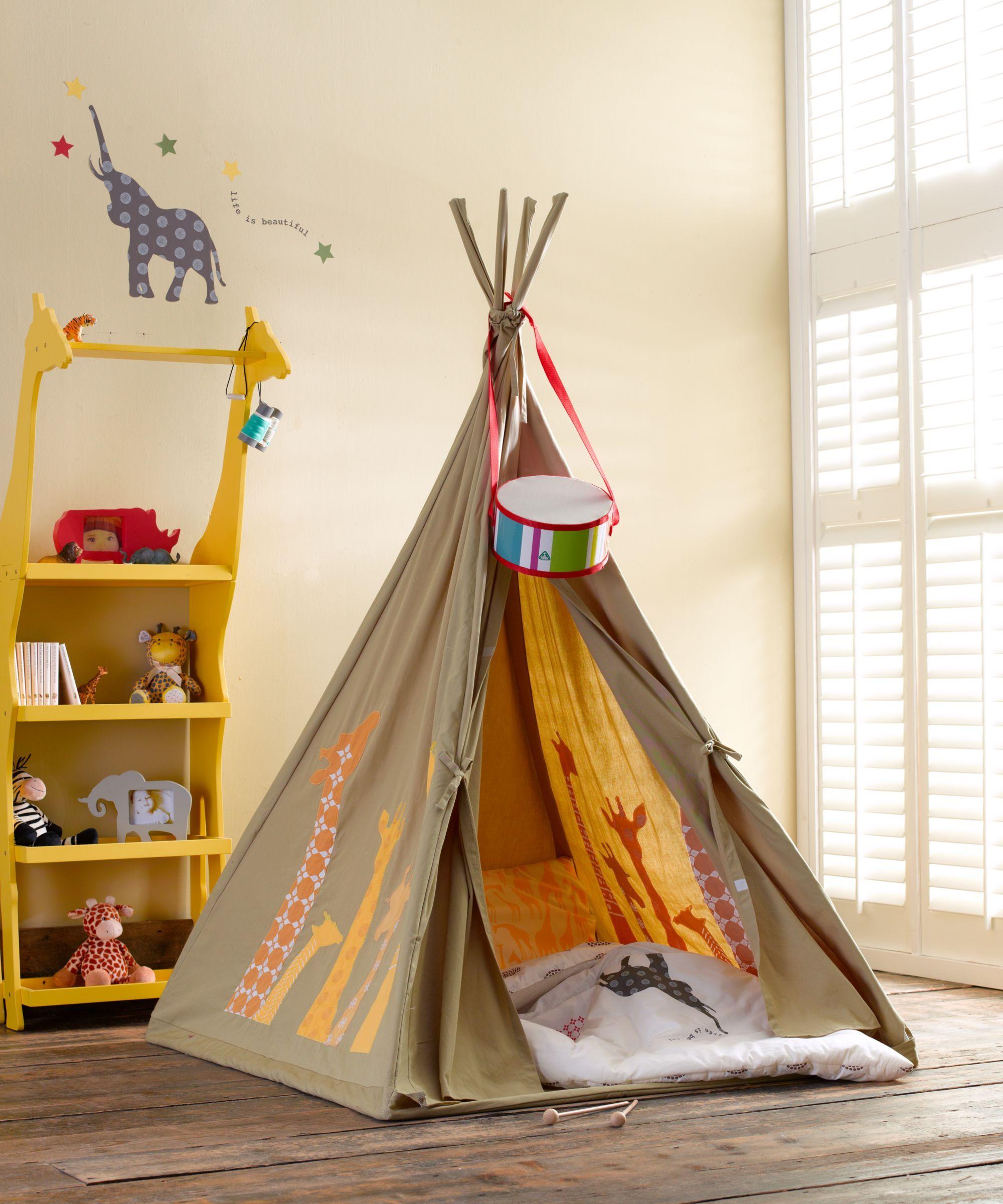 huge discount 93644 ed1c4 Mothercare Tusk Teepee   Baby stuff   Play houses, Maternity ...