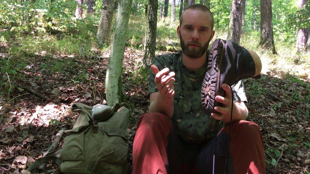Je přidáno video s povídáním Kamila o tom jak pohorky tvoří a důvody proč si s nimi tak moc hraje....