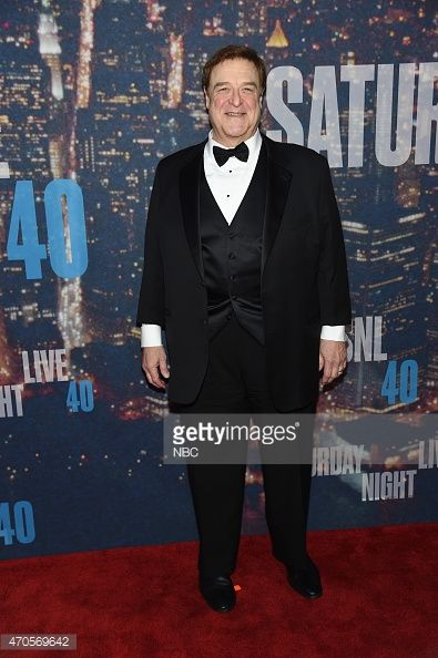 HBD John Goodman June 20th 1952: age 63