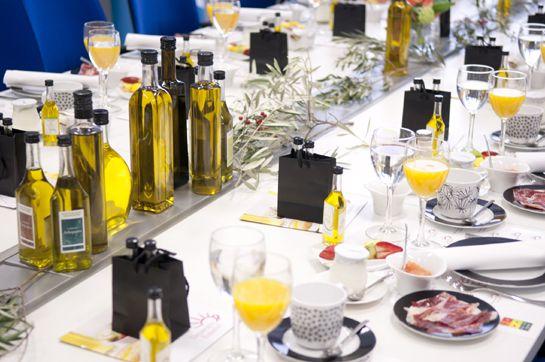 GourmetVip.com: Los mejores Productos Gourmet de España ...: Aceite de Oliva Virgen Extra Navarro: Coupage de Aceite La Maja