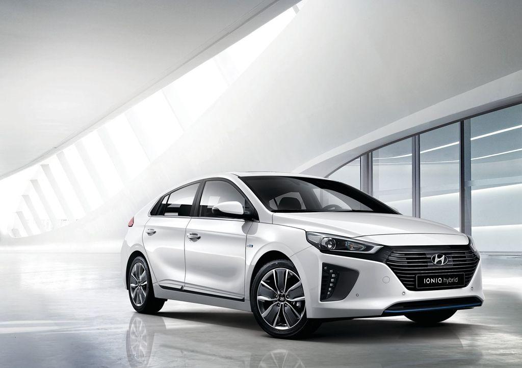 Hibrit Hyundai Ioniq Hybrid Turkiye De Hybrid Car Best New Cars Car