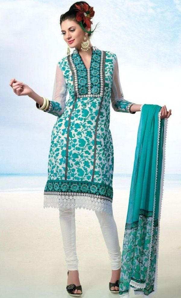 Salwar Kameez Designs Catalogue Designs Churidar Indian Dresses