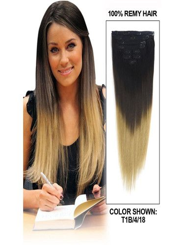 Clip in hair extensions clip in human hair extensions wholesale highlights 24 inch ombre brazilian hair extensions 8 pieces 3 tone color silky straight clip in hair extensions factory price pmusecretfo Image collections