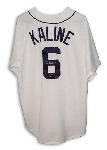 on sale d8ee6 893d3 Detroit Tigers Uniforms | Al Kaline Detroit Tigers ...