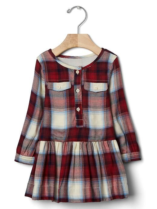 Gap Baby Girl Christmas Dress Newest And Cutest Baby Clothing