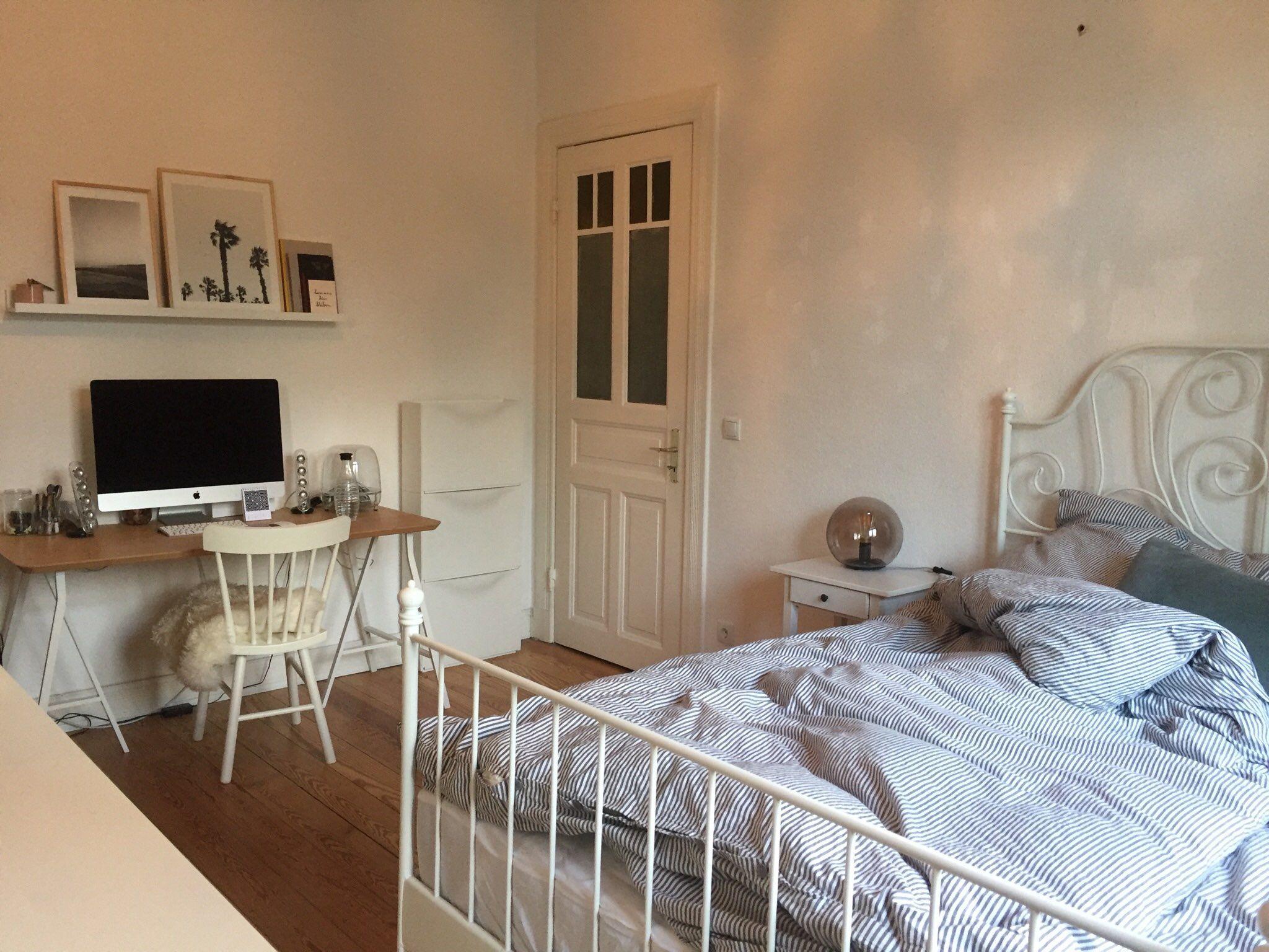 Wunderschönes Zimmer im modernen Landhaus-Stil