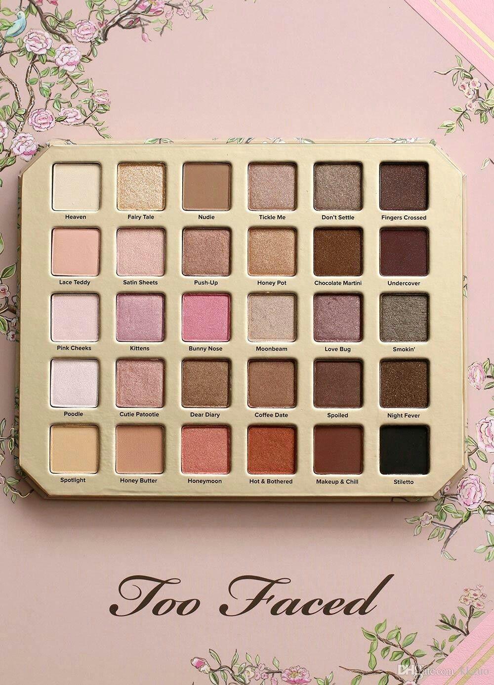 Pin by Dezy on makeup Eyeshadow, Drugstore eyeshadow