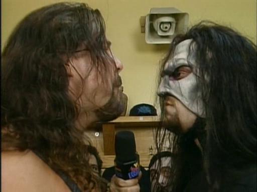 WWF / WWE - In Your House 5: Undertaker and Diesel began their ...