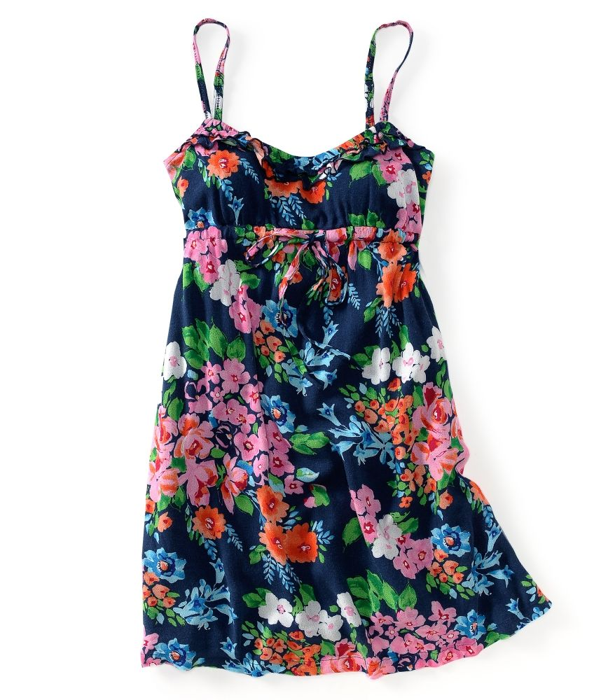 I would wear this if we ever got the chance to go to Hawaii :) Love it!