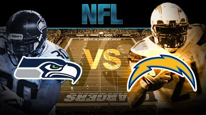 San Diego Chargers Preseason Game 1 At Seattle Seahawks San Diego Chargers Seattle Seahawks Seahawks Team