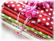 Látky♥ Zbytkové balíčky
