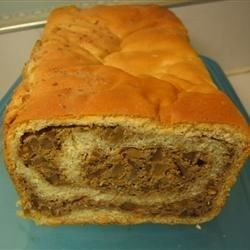 A Slovenian Recipe For A Marvelous Yeast Bread This One