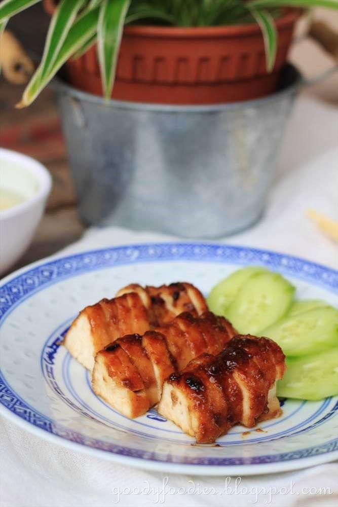 Goodyfoodies recipe easy chicken char siu asian food goodyfoodies recipe easy chicken char siu asian food forumfinder Images