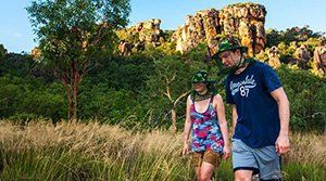 Walks and trails, Kakadu National Park