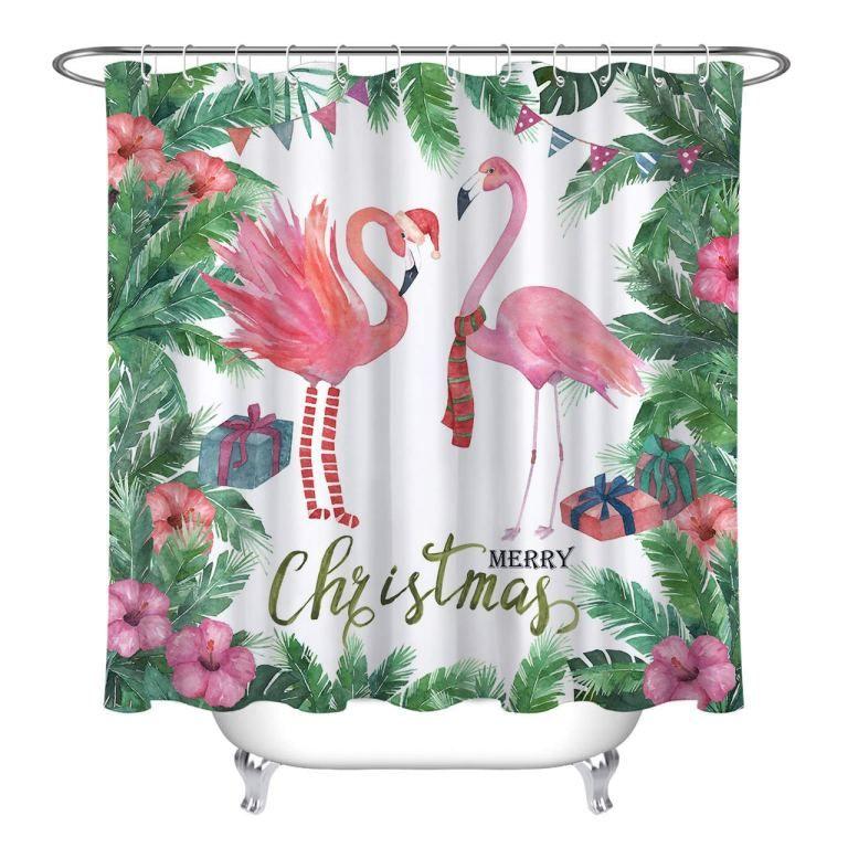 It S A Fa La La Mingo Christmas Holiday Flamingo Items In 2020