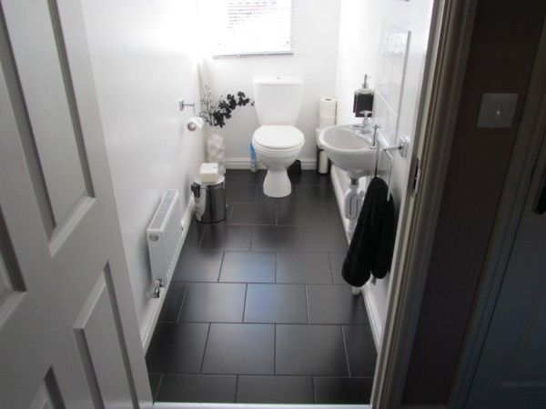 Downstairs Toilet Tile Ideas Google Search