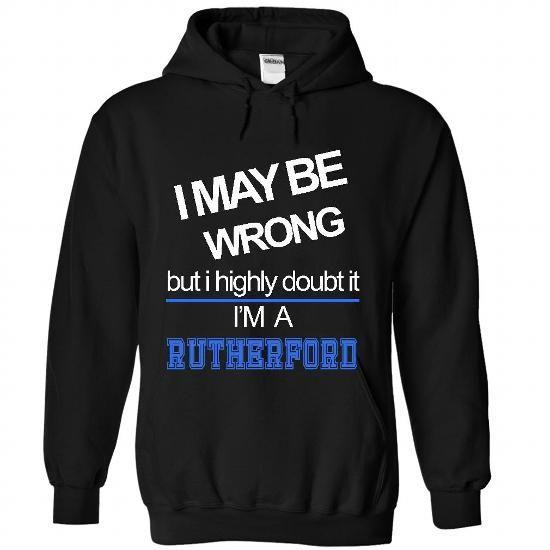 nice its a RUTHERFORD t shirt thing COUPON Check more at http://maketshirtt.com/its-a-rutherford-t-shirt-thing-coupon.html