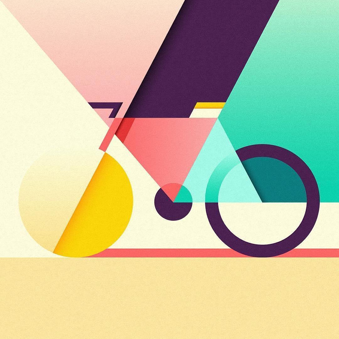 Pin On Bike Shed Mural