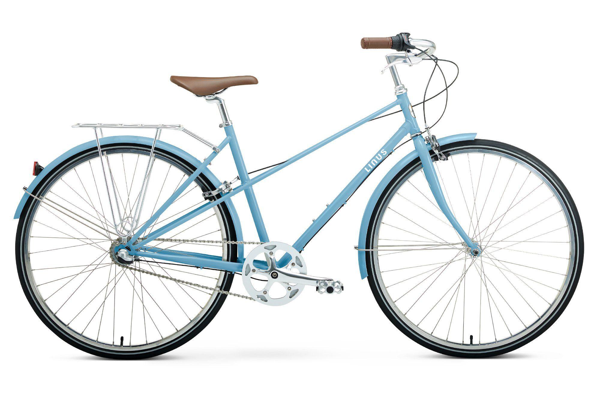 Mixte 3i City Bike Retro Bike Bike