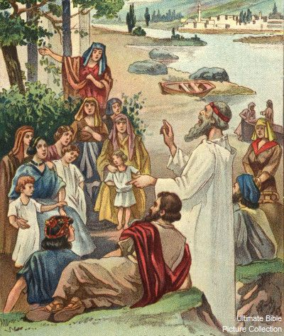 Ultimate Bible Picture Collection Acts 20 Bible Pictures