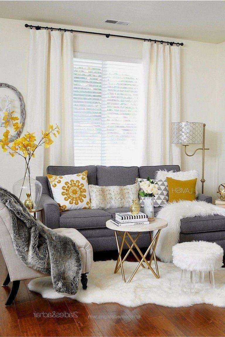 20 Top DIY Small Living Room Decor Ideas On a Budget # ...