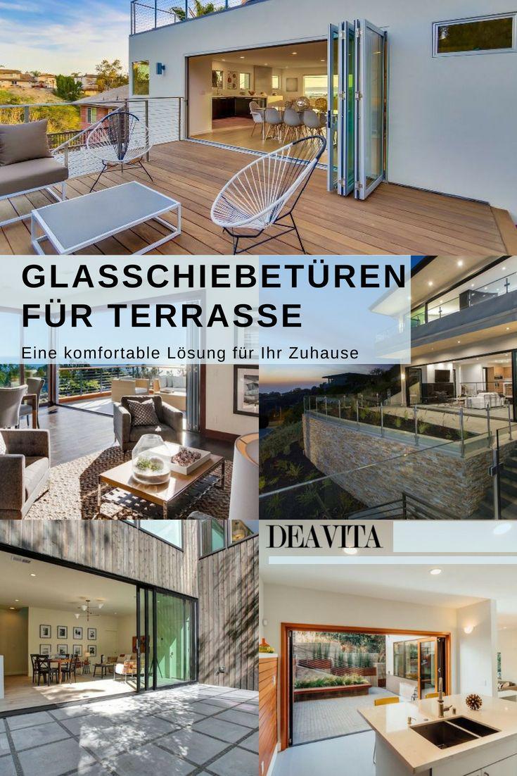 Faltbare Glasschiebetüren Für Terrasse Können Ein Höhepunkt Und Komfortable  Lösung Für Ihr Zuhause Sein. In Diesem Ratgeber Führen Wir Sie Durch Eiu2026