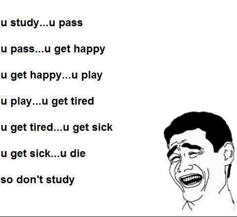 Pin By Maddy Schmidt On So True Funny Study Quotes