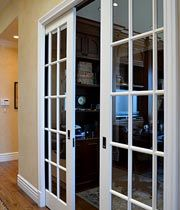 Delicieux Pocket Hanging 15 Light French Doors   Google Search