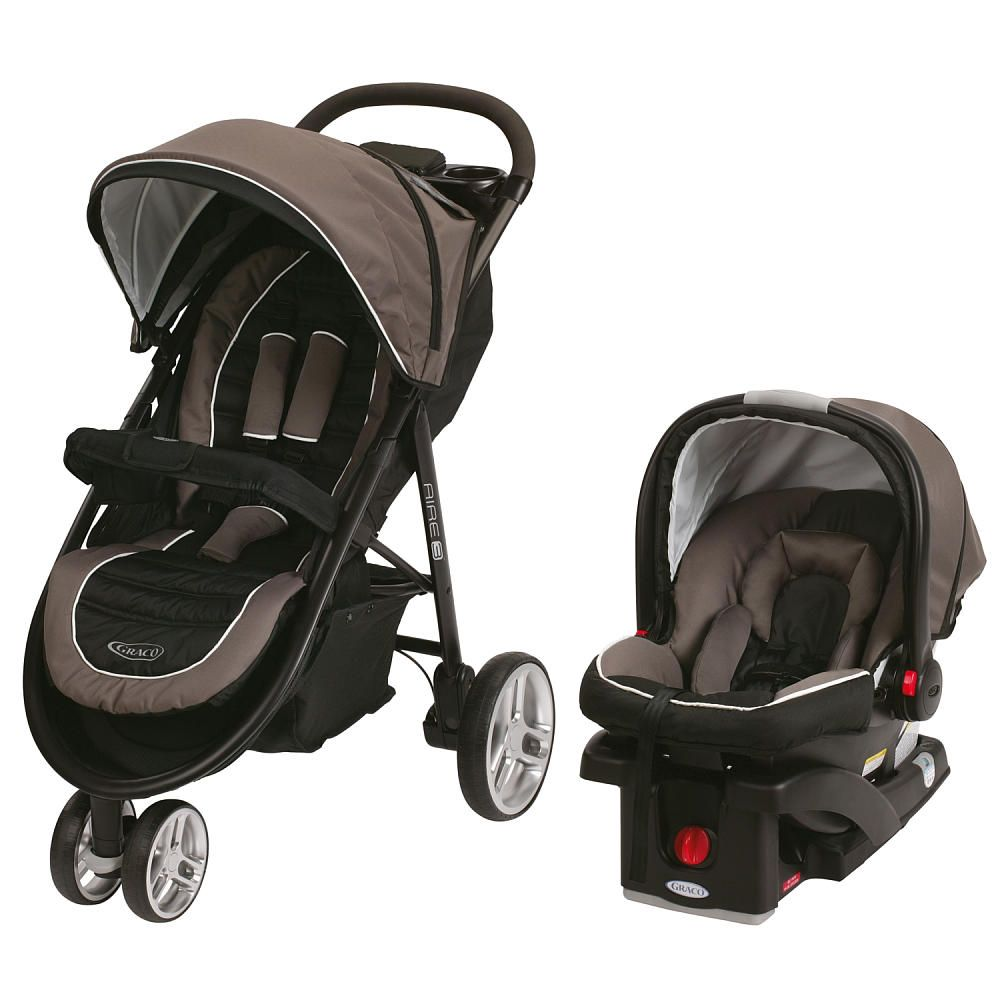 Graco Aire3 Click Connect Travel System Stroller Zeus Travel System Stroller Click Connect Stroller Graco Stroller